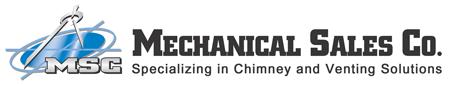 Mechanical Sales Co